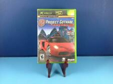 Project Gotham Racing 2 PGR Complete Tested Microsoft Xbox