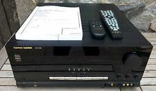 Harman Kardon AVR 7500 5.1 110W DTS Dolby Digital Verstärker / Receiver * BOLIDE