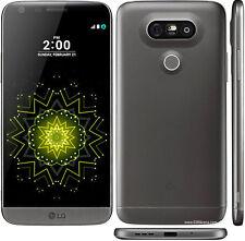"5.3"" LG G5 VS987 32GB 4GB RAM ( Verizon Unlocked )16MP Quad-core Smartphone Gray"