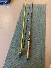 "Nouveau Kunnan série IM7 Spinning Rod 6/' 6/"" Med 2pc 8-17 LB KIM7-662MS"