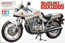 Tamiya 1/12 Suzuki GSX1100S Katana 14010