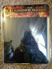 The Hunger Games Hardshell Case Distressed District 12 For iPad 2 & New iPad New