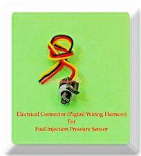 Electrical Connector For Fuel Pressure Sensor FPS39 Fits:Chevrolet & GMC