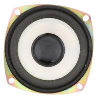 3 Inch 4Ω HiFi Full-Range Speaker for DIY DVD Box Professional Audio Speaker