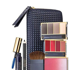 Estee Lauder Cosmetics Travel Exclusive Make Up Palette Set New in Box Sealed