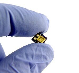 UV-C 275nm Germicidal Sterilization LED module breakout 9V 0.2W RF-C37N0-URP-AR