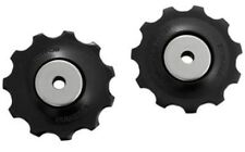 Shimano 105 Jockey Wheels RD-5700 Rear Derailleur Jockey Wheel Pulley Y5XH98120