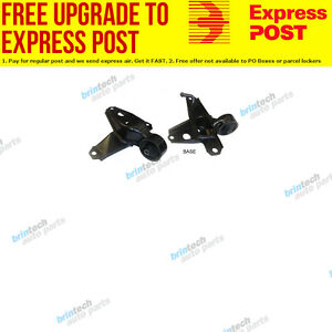 1998 For Toyota Starlet EP95R 1.3 litre 4EFE Auto Rear Engine Mount