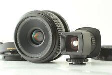 【TOP MINT w/ Hood】Bronica Zenzanon-RF 45mm F/4 Finder Wide Angle Lens JAPAN #491