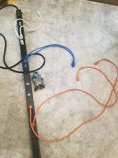 Tripp-Lite PDUMV30HV PD6675, plus 6 extension cords
