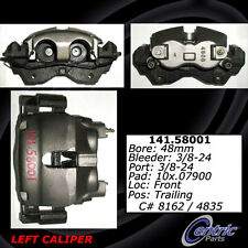 Centric Parts 142.58001 Front Rebuilt Brake Caliper With Brake Pads
