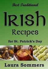Best Traditional Irish Recipes for St. Patrick's Day : Irish Stew, Soda Bread...