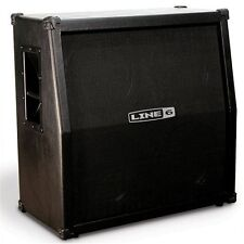 Line 6 Spider II 412 Slant Guitar Speaker Cabinet - New in Box MK412