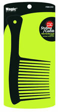 MAGIC COLLECTION JUMBO WIDE TOOTH DETANGLER - STYLING COMB - #2442