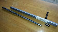 """STARCUT CARBIDE TIPPED 16mm X 462 COOLANT GUN DRILL 11-1/2"""" flute 18-3/4"""" long"""