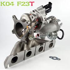 F23T Upgraded K04 Turbo For Audi A3 TT / VW Golf Passat Jetta 2.0T 53039880105