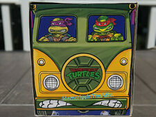 Playmates 20 SDCC Turtles TMNT Classic Collection 6 Figures Retro 81390 Limited