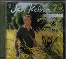 Jan Keizer-Chords Of Life cd Album Gesigneerd