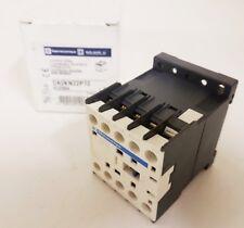 Telemecanique Screw Clamp Control Relay 2No 2Nc 240v CA2KN22P72 4P 600vac 10A