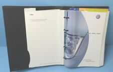 02 2002 VW Jetta owners manual Gas/Diesel