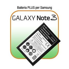 BATTERIA MARCA Smartex PER GALAXY Note 3 NoteIII N9000/N9005/N900A/N9002 3500mA