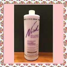NICK CHAVEZ ADVANCED VOLUME CONDITIONER 32 OZ -NEW AND FREE SHIPPING