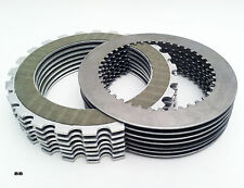 BDL Clutch Plates - Kev&Steel Set of 7 Each - ERCP-100 & ERCS-100