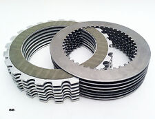 BDL Clutch Plates - Kevlar & Steel Set of 7 Each - ERCP-100 & ERCS-100