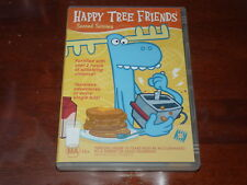 Happy Tree Friends Second Serving Season two - R4 DVD Animation