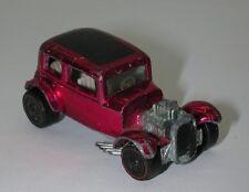 Redline Hotwheels Rose 1969 Ford Vicky oc12001