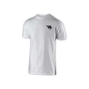 Troy Lee Designs T-Shirt TLD Motocross MX BMX MTB DH AGENT SKULLY White