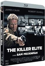 The Killer Elite NEW Classic Blu-Ray Disc Sam Peckinpah James Caan Robert Duvall