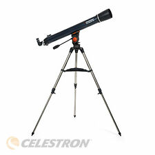 Celestron Refraktor Teleskop Astromaster 90AZ - 90/1000mm, Astromaster90az