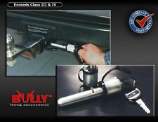 "Bully Hitch 2"" Receiver Hitch Lock Pin  (5/8) Keep Your Hitch Safe from theft"