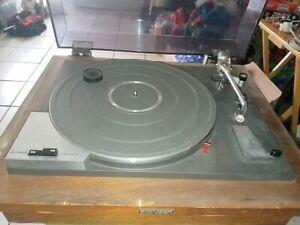 Pioneer PL-50 belt. Drive Turntable Vintage Record Player