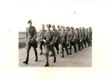 3 x Foto, Wk2, Ausbilder in Züllichau Sulechów im Jahr 1942 (N)20928
