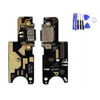 USB Charging Port Dock Connector Board Flex Cable for Xiaomi Pocophone F1 +Tools