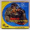 UfA / ATB 505-1 Super 8 Ton-Film, 120 m, Wang Yu, Jeder Schlag ist tödlich, rar.