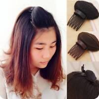 Trendy Style Women Girl Hair Styling Clip Stick Bun Maker Braid Tools