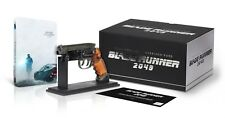 BLADE RUNNER 2049 - BLASTER REPLICA FRENCH SPECIAL STEELBOOK 4 BLU-RAY EDITION