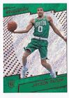 2017-18 Panini Revolution Basketball base PYC Pick Card Tatum RC Rookie #1-150