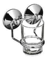 Gobelet en verre avec support ventouse fixation par Premier