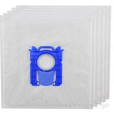 5 x E201 E201B type S-BAG chiffon s sacs pour aspirateur AEG Electrolux