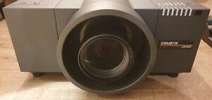 Christie L2k1000 Projector 10000 lumen.