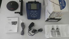 VWR sympHony SB90M5 (Thermo Orion 5 Star+) multi pH ISE EC DO benchtop meter kit