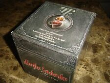 Divlje Jagode box-set (12 x CD) (Wild Strawberries box-set (12 x CD)