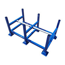 Cable Storage Rack - Individual stackable section (Supports up to 500mm reels)