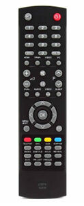 Aftermarket Remote Control for SHARP GJ210 , LCD TV