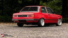BMW E30 / E21 REPLICA 4 SLAT LOUVER | RARE DRIFT WEYER AUTOPLAS CLASSIQUE