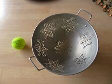 Vintage kitchen tool aluminium modernist deco bauhaus art deco industrial